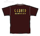 G. Gould Basses short sleeve T-shirt